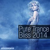 Pure Trance Bliss 2014 - EP de Various Artists