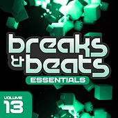 Breaks & Beats Essentials Vol. 13 - EP by Various Artists