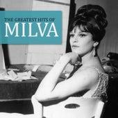 The Greatest Hits of Milva von Milva