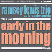 Early in the Morning de Various Artists