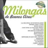 Milongas de Buenos Aires by Various Artists