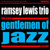 Gentlemen of Jazz de Ramsey Lewis