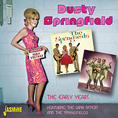The Early Years - Featuring the Lana Sisters and the Springfields de Dusty Springfield