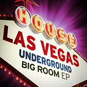 Las Vegas Underground: Big Room EP von Various Artists
