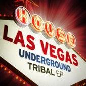 Las Vegas Underground: Tribal EP de Various Artists