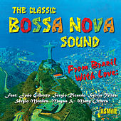 The Classic Bossa Nova Sound - From Brazil with Love von Various Artists