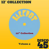 Disco 45 Selection, Vol. 4 de Various Artists