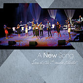 Live at the Soweto Theatre de NewSong