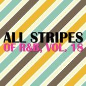 All Stripes of R&B, Vol. 18 de Various Artists
