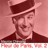 Fleur de Paris, Vol. 2 de Maurice Chevalier