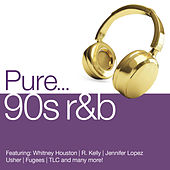 Pure... 90s R&B von Various Artists