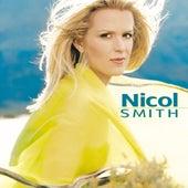 Nicol Smith by Nicol Sponberg