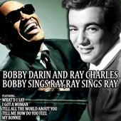 Bobby Darin and Ray Charles: Bobby Sings Ray,Ray sings Ray de Various Artists