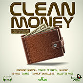 Clean Money Riddim by Various Artists