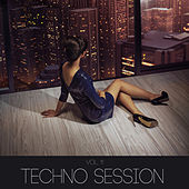 Techno Session, Vol. 11 by Various Artists