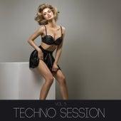 Techno Session, Vol. 5 de Various Artists