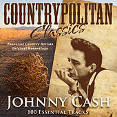 Countrypolitan Classics - Johnny Cash (100 Essential Tracks) de Johnny Cash
