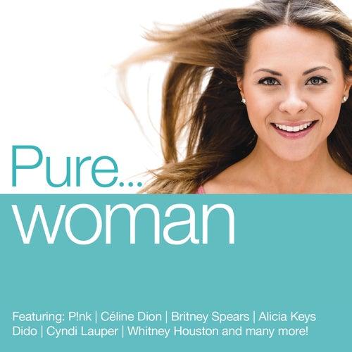 Pure... Woman de Various Artists