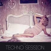 Techno Session, Vol. 2 de Various Artists