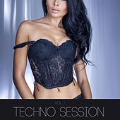 Techno Session, Vol. 1 by Various Artists