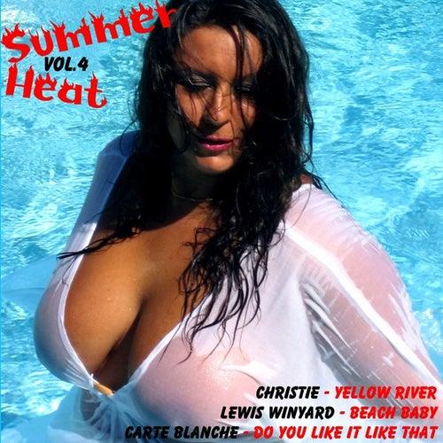 Summer Heat, Vol. 4 by Various Artists