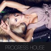Progress House, Vol. 11 de Various Artists