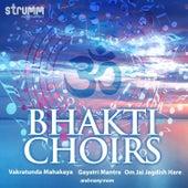 Bhakti Choirs by Om Voices
