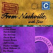 From Nashville With Love von Various Artists