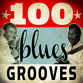 100 Blues Grooves de Various Artists