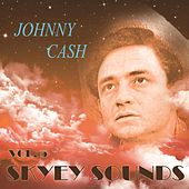 Skyey Sounds Vol. 5 von Johnny Cash