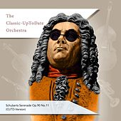 Schuberts Serenade Op.90 No.11 by The Classic-UpToDate Orchestra