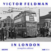 In London by Victor Feldman