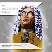 Beethovens Sonata F Minor Op.2 No.1: I. by The Classic-UpToDate Orchestra