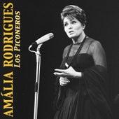 Los Piconeros de Amalia Rodrigues