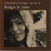 A Pocketful of Starlight - The Best of Bridget St. John von Bridget St. John