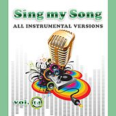 Sing My Song Vol 14 by SoundsGood