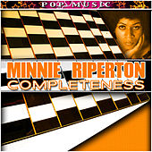 Minnie Riperton Completeness by Minnie Riperton