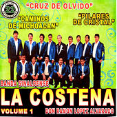22 Exitos de Coleccion, Vol. 1 by Banda La Costena