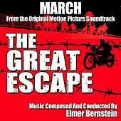 Great Escape March (From