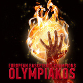 European Basketball Champions: Olympiakos by Various Artists