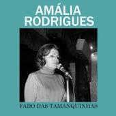 Fado das Tamanquinhas de Amalia Rodrigues