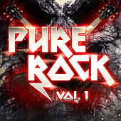 Pure Rock, Vol. 1 (All the Greatest 70s, 80s and 90s Rock and Hard-Rock Hits) by The Rock Masters