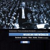 Wiener Philharmoniker conducted by Wilhelm Furtwangler by Wilhelm Furtwängler