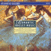 Romantic Ballet Music: Rosamunde, Giselle, Faust by London Symphony Orchestra