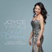 Wild Dreams by Joyce Yang