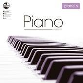 AMEB Piano Grade 6 (Series 16) by Benjamin Martin