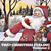 That Christmas Feeling, Vol. 2 de Various Artists