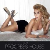 Progress House, Vol. 13 de Various Artists