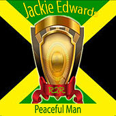 Peaceful Man de Jackie Edwards