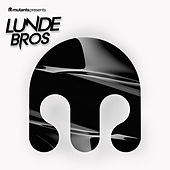 Mutants Presents Lunde Bros by Various Artists